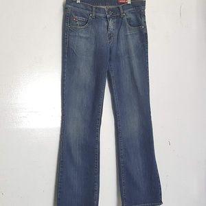Miss sixty jeans boot cut Sz 30